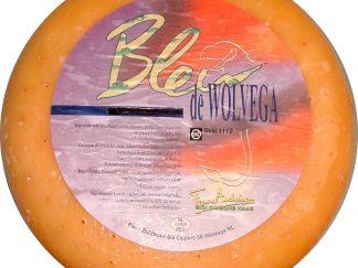 Bleu de Wolvega Biologische Kaas